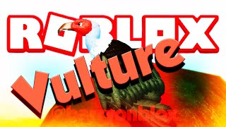 ROBLOX FEATHER FAMILY VULTURE (Wild Birds Roleplay)