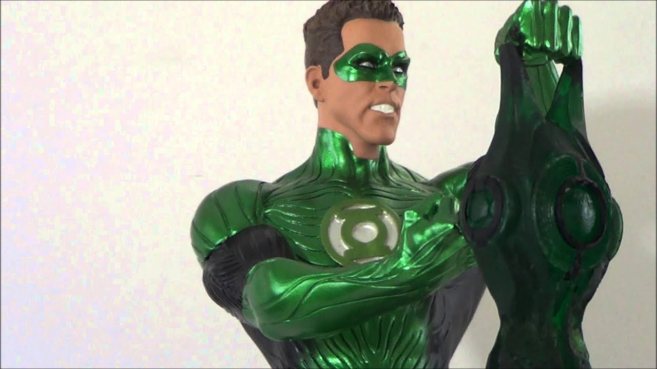 1//6TH CRAZY TOYS DC COMICS GREEN LANTERN COLLECTIBLE HAL JORDAN ACTION FIGURE