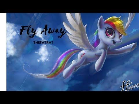 Fly Away PMV (TheFatRat)