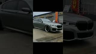 Rolls Royce and BMW