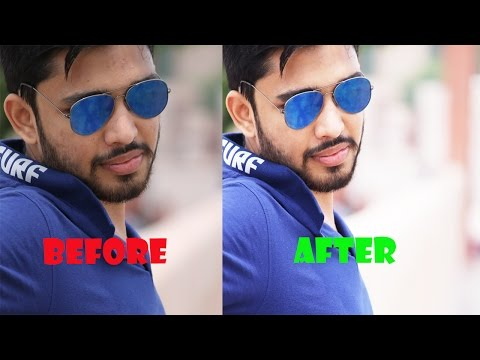 Photoshop cs6 tutorial: basic editing ( for beginners learn