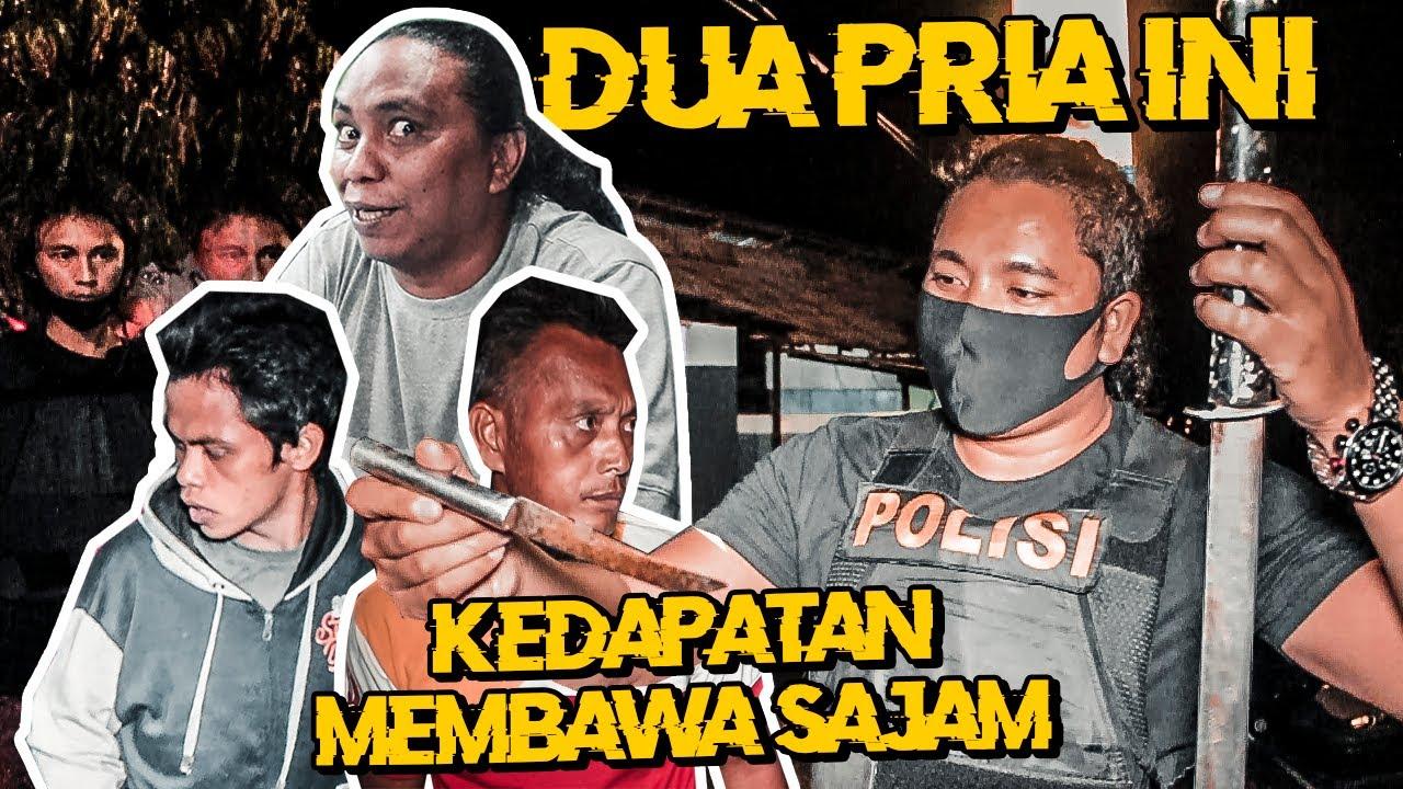 Download PATROLI TEAM TARSIUS - AMOY PANGGE MAKANG - DAPAT SAJAM !