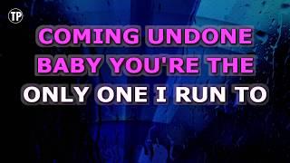 Lady Antebellum - I Run To You (Karaoke Version)