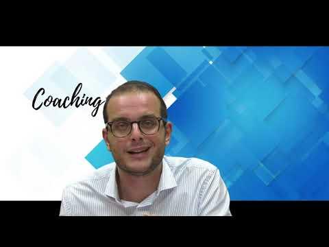 Coaching 9 - Parler avec une Pomme !