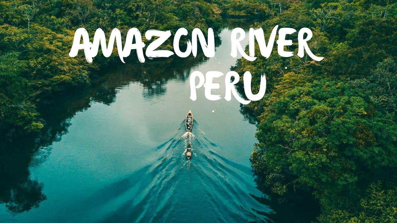 Explore Amazon Rainforest In Peru
