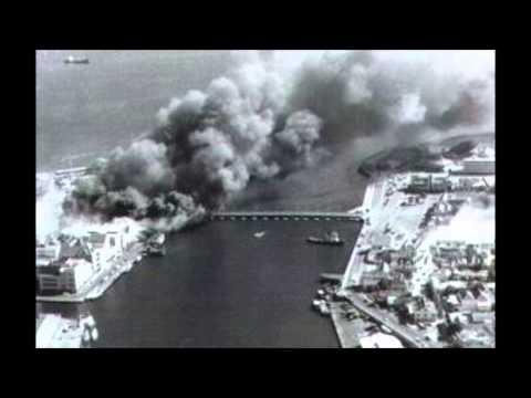 Politie radio opnames op 30 mei 1969 in Curacao