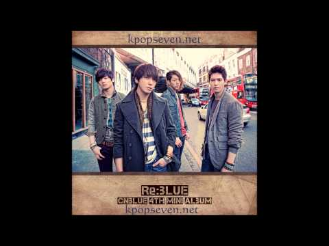 [MP3/DL] CNBLUE - I'm Sorry [4th Mini Album Re:BLUE]