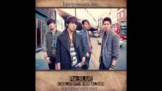 [MP3/DL] CNBLUE - I
