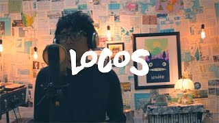 León Larregui - Locos - Querido Memo