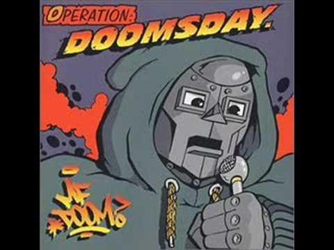 mf doom gas drawls instrumental