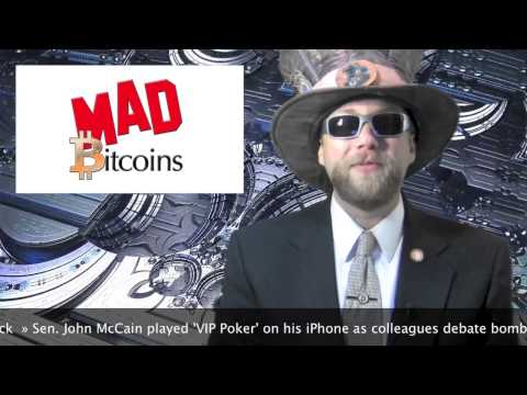 British Bitcoin Regulation? -- Forbes Caught Buying Weed -- Mt. Gox Declines