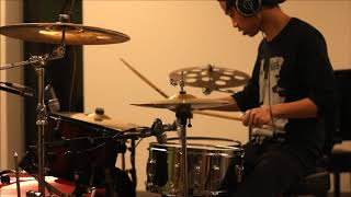 Blessing It // Nujabes - Drum Cover/Jam