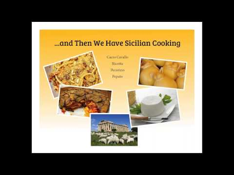 2015 08 19 12 00 Mangia Italiano! Northern   Southern Italian Cuisine  Differences, favorites, and t