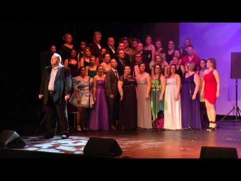 00025   He lives in you Musicals i Gjøvik 2014