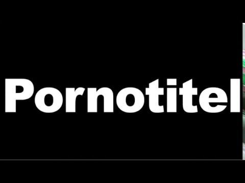 100 lustigsten pornotitel