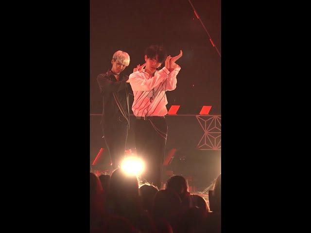 【チョン・ヨンフン(Jeong Younghoon)】推しカメラ|♬DOMINO@コンセプトバトル|PRODUCE 101 JAPAN