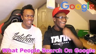 What People Search On Google With my Bro(GIVEAWAY: https://twitter.com/TankGlobalLtd/status/677858879309508608 KSI: https://www.youtube.com/user/KSIOlajidebt ▻Follow Me On Twitter: ..., 2015-12-29T18:31:38.000Z)