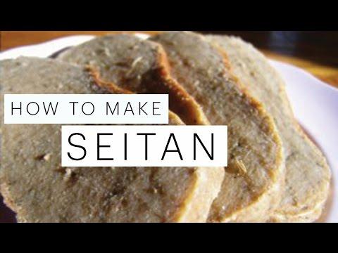 How to make seitan vegetarian holiday recipe the edgy veg youtube how to make seitan vegetarian holiday recipe the edgy veg forumfinder Choice Image