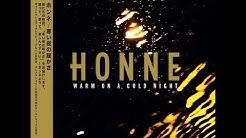 HONNE - It Ain't Wrong Loving You