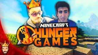 Alırız Akıllarını | Minecraft Türkçe Hunger Games | Bölüm 44