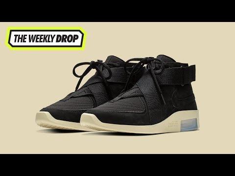 7cf3ad13 Nike x Fear Of God