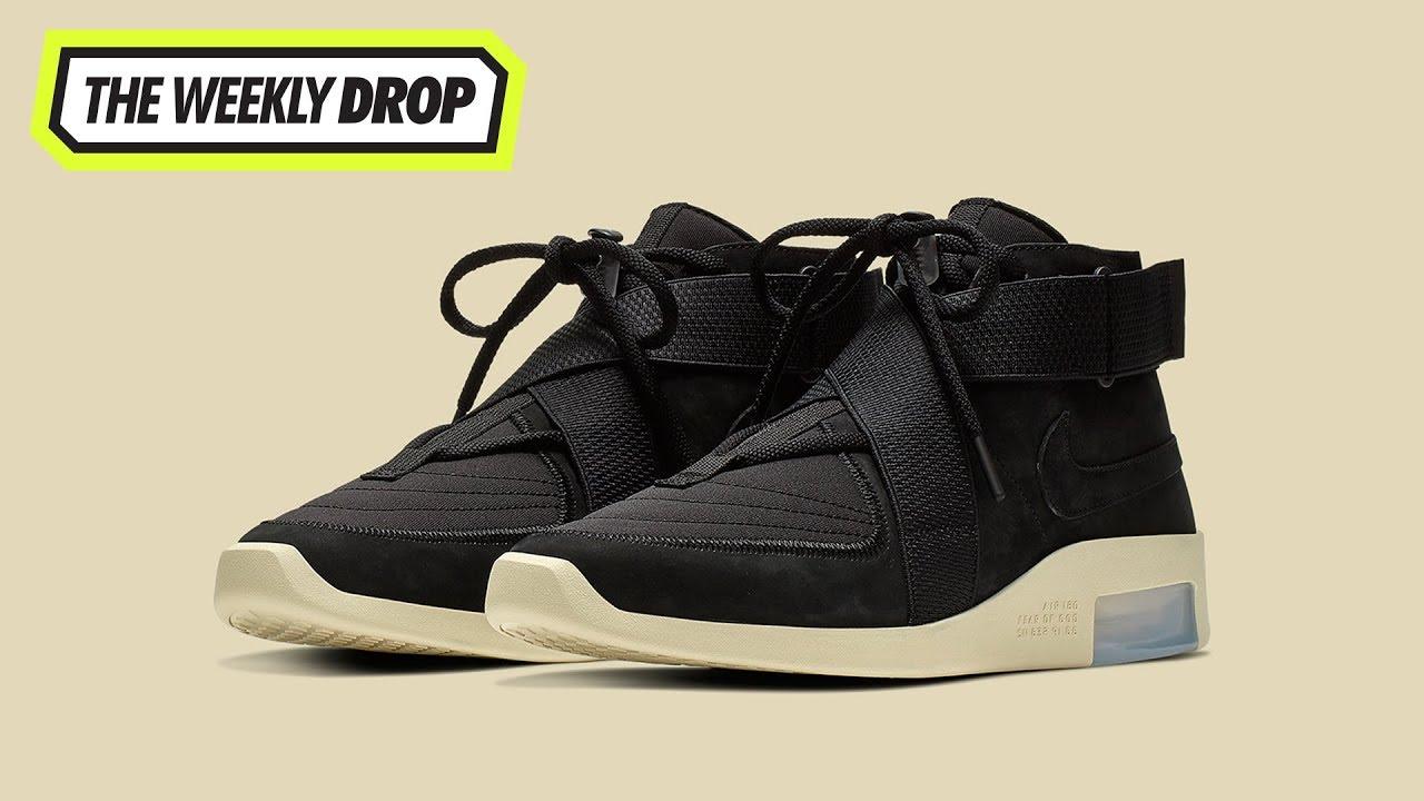 b9192617 Nike x Fear Of God