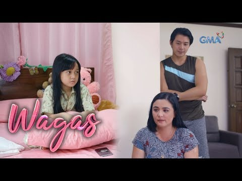 Wagas: Smile Blames Herself For Her Parents' Fights | Episode 7