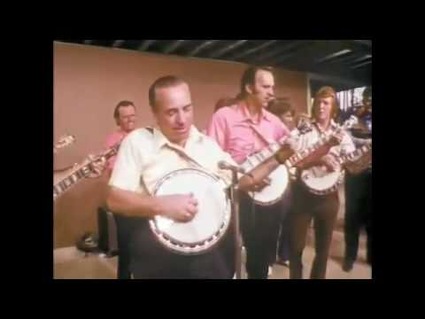 Foggy Mountain Breakdown - Earl Scruggs