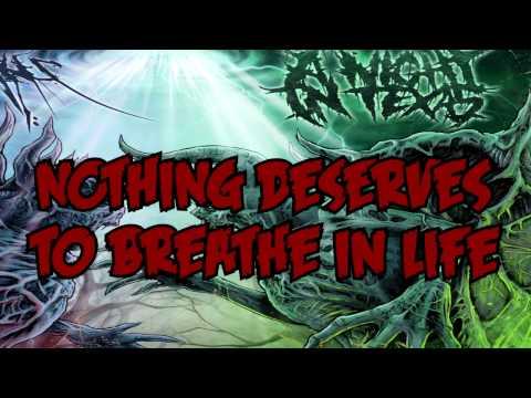 AngelMaker - The Curse of Earth (With lyrics)