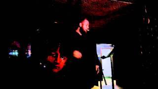 SBU Fall Poetry Slam 2011- Steve Kuzara