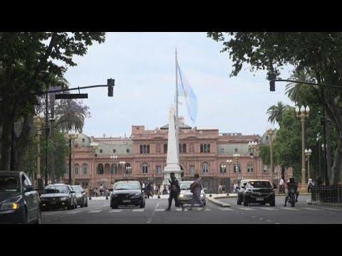 Inquietud por la seguridad del G20 en Buenos Aires