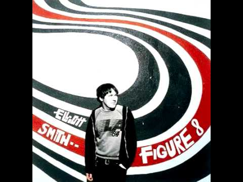Elliott Smith - Can't Make A Sound (with lyrics)