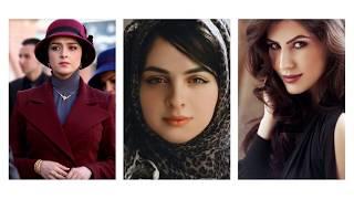 Gambar cover Choáng ngợp vẻ đẹp phụ nữ Iran ( Ba Tư Cổ ) - Iranian beauty (66)