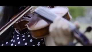 Cinta Sejati - Bunga Citra Lestari ( Violin Cover By Vinka )