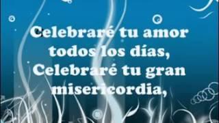 1 10 Celebrare tu Amor   Jesus Adrian Romero