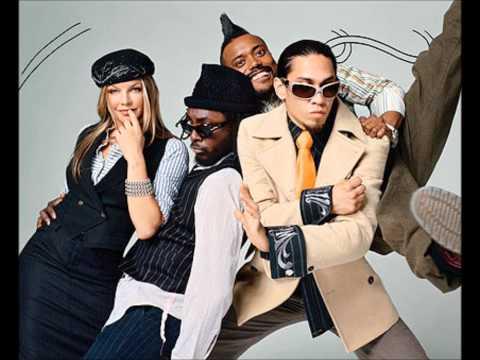 Black Eyed Peas mY sTyLe (feat Justin Timberlake)