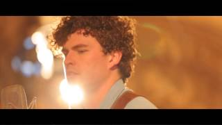 "Vance Joy - ""My Kind of Man"" Live From Flinders St.  Ballroom"