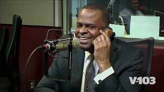 Mayor Kasim Reed Takes On Atlanta City Council Tweet, Endorses Keisha Lance Bottoms