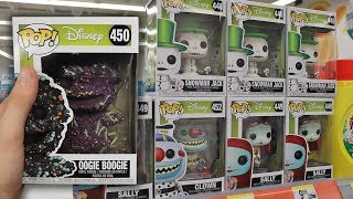 Baixar Nightmare Before Christmas Funko Pop Hunting!