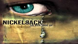 Where Do I Hide - Silver Side Up - Nickelback FLAC
