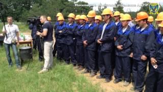 Встреча В.В. Жириновского с мигрантами из Таджикистана
