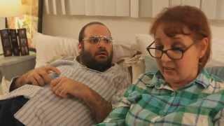 Neurotica: Porn for Jews