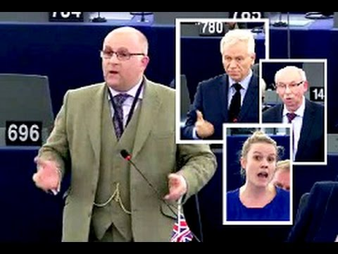 No basis for EU Commission to take steps against Polish government - James Carver MEP
