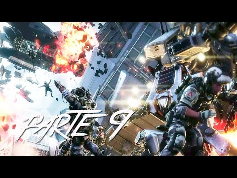 "TITANFALL 2 PARTE 9 ""La Baliza"" 
