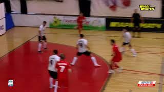 Париматч Суперлига 1 2 плей офф КПРФ Москва Тюмень Матч 2