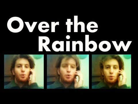 Over The Rainbow (Eric Clapton) cover from YouTube · Duration:  5 minutes 5 seconds