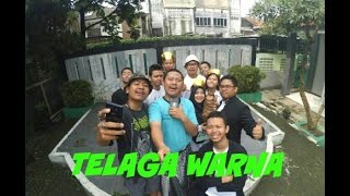 """Drama """"Telaga Warna"""" Oleh SMK Negeri 4 Bandung"""