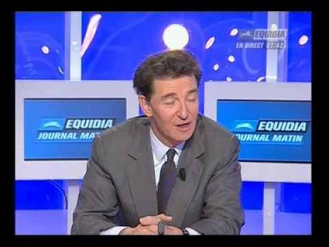 Edouard de Rothschild interview