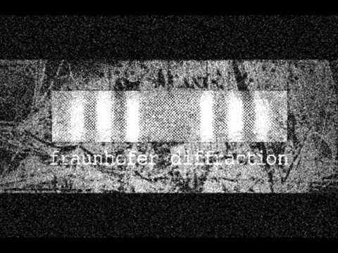 Fraunhofer Diffraction - Proximity