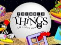 Thinkin' Things Collection 2 Gameplay - Old Macintosh Game